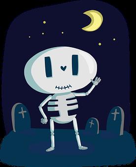 skeleton-1456627__340